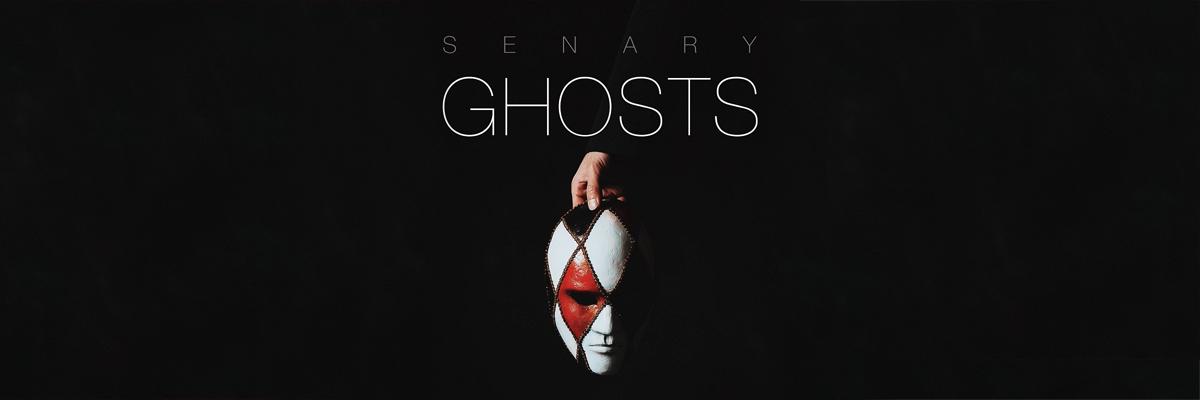 """Get """"Ghosts"""" album now"""